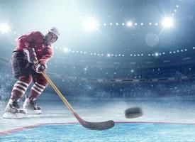 hockey-shot